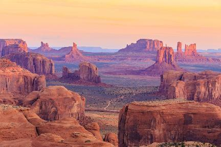 Monument Valley, EE.UU