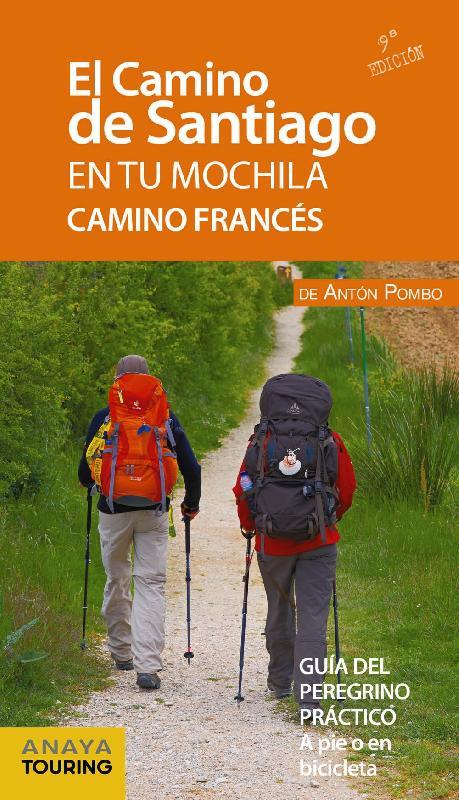 6095e699e El Camino de Santiago en tu mochila. Camino Francés