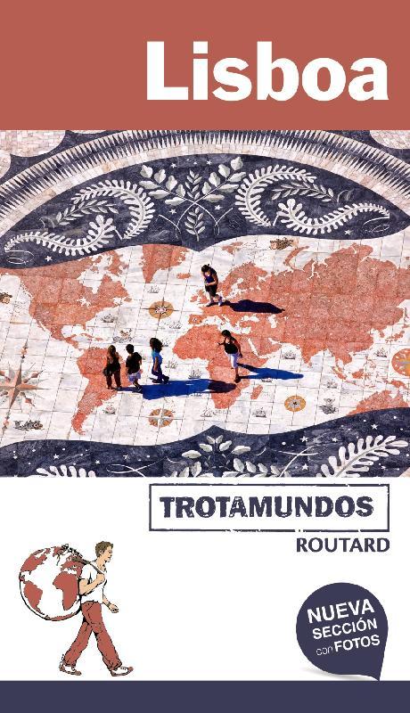 Viaje Guías Guías Guías Lisboa De Trotamundos Viaje Lisboa De Trotamundos Viaje De EH2I9WD