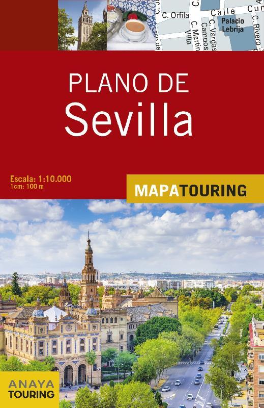 Guías de viaje Anaya Touring - Guía Viva: Andalucía
