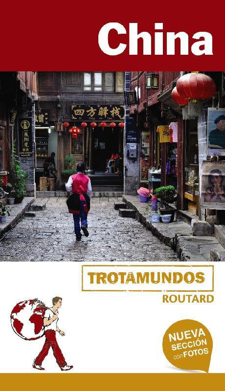 Guías de viaje - Guías Trotamundos Routard